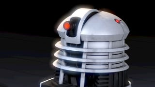 Illustration for article titled Portal Daleks Would be Great at Exterminating