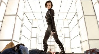 Illustration for article titled New Resident Evil Movie Is Allegedly The LAST Resident Evil Movie