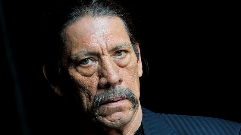 Yup, that Danny Trejo will voice Boots the Monkey in the Dora The Explorer live-action movie