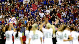 How The USWNT Finally Figured It Out