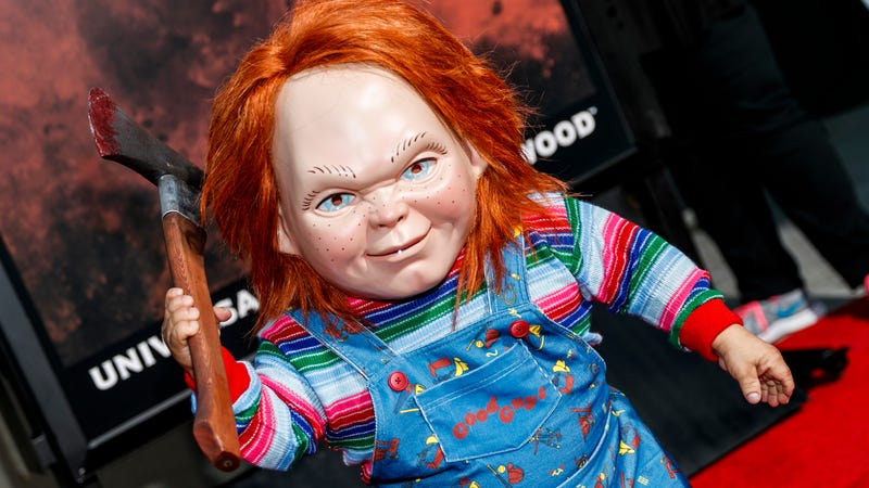 Illustration for article titled Don Mancini'sChild's PlayTV series finds a playmate in SyFy
