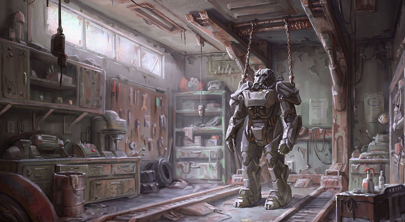 Illustration for article titled Bethesda Actually Lets Fan Pay For Fallout 4 With 2,200 Bottlecaps