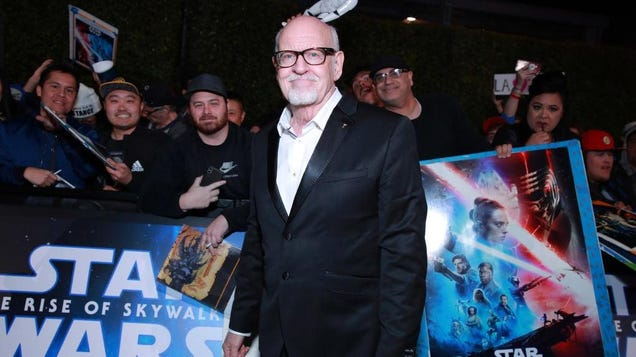Frank Oz Says Disney Doesn t Want Him to Perform The Muppets Anymore