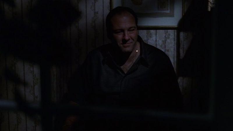 The Sopranos: