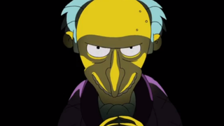 Phew, Harry Shearer Is Staying On <i>The Simpsons</i> After All