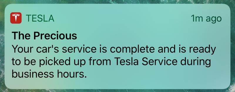 Illustration for article titled Good / Bad News: Tesla