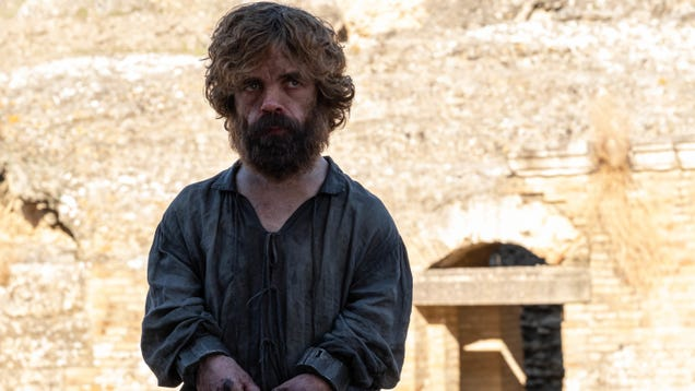 Stop complaining and join us in revisiting these perfect Game Of Thrones scenes