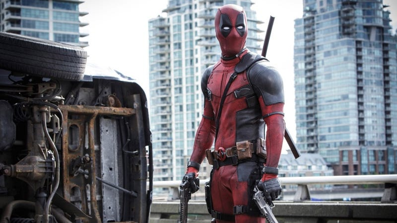 Illustration for article titled Producer SaysDeadpool 2Will Take Aim at Superhero Sequels