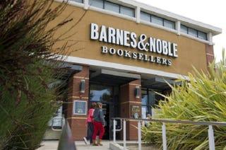 Trans Ex Employee Files Discrimination Suit Against Barnes