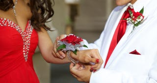 Illustration for article titled High School Bans Backless Prom Dresses, Ruins Lives