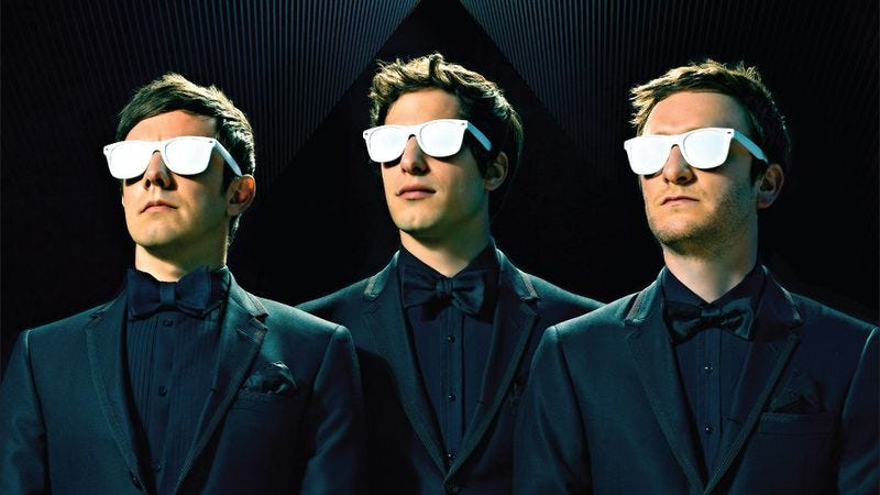 Illustration for article titled The Lonely Island:The Wack Album