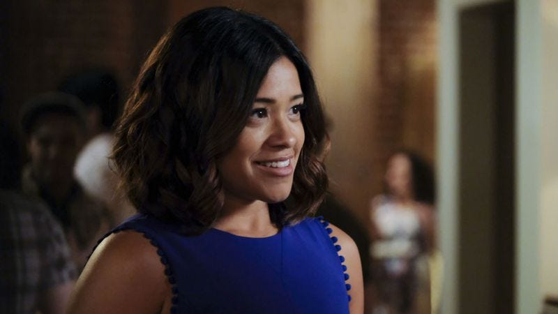 Jane The Virgin (Photo: The CW)