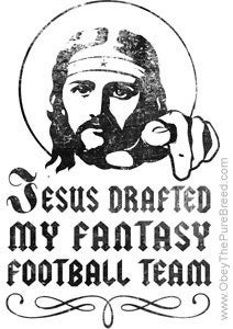 Illustration for article titled Time To Agonize Over Your Fantasy Team Name