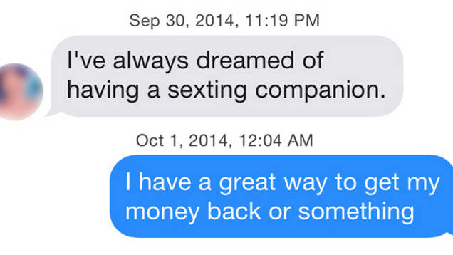 tinder how to get laid