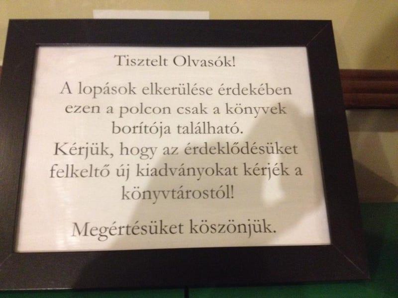 Illustration for article titled Ez a nap legjobb kérdezős-rávágós vicce!