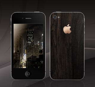 Illustration for article titled This Is the Safest and Most Beautiful iPhone 4 Money Can Buy