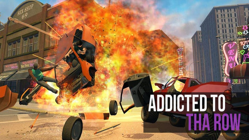 Illustration for article titled My Addiction to the Original Saints Row