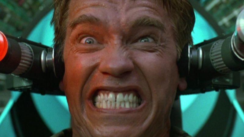 Illustration for article titled Arnold Schwarzenegger plotting his return to acting