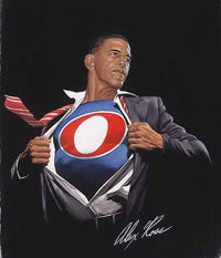 Illustration for article titled Obama Isn't the Only Candidate with Alien Ties