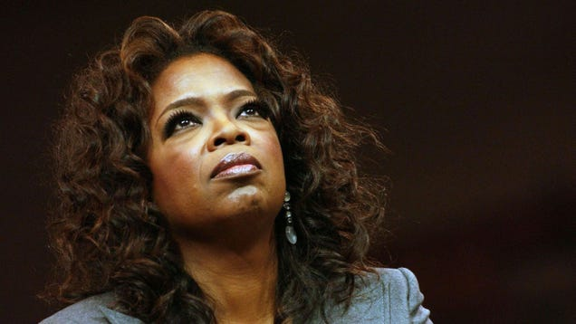 How to Watch Oprah's Town Hall on Racial Injustice