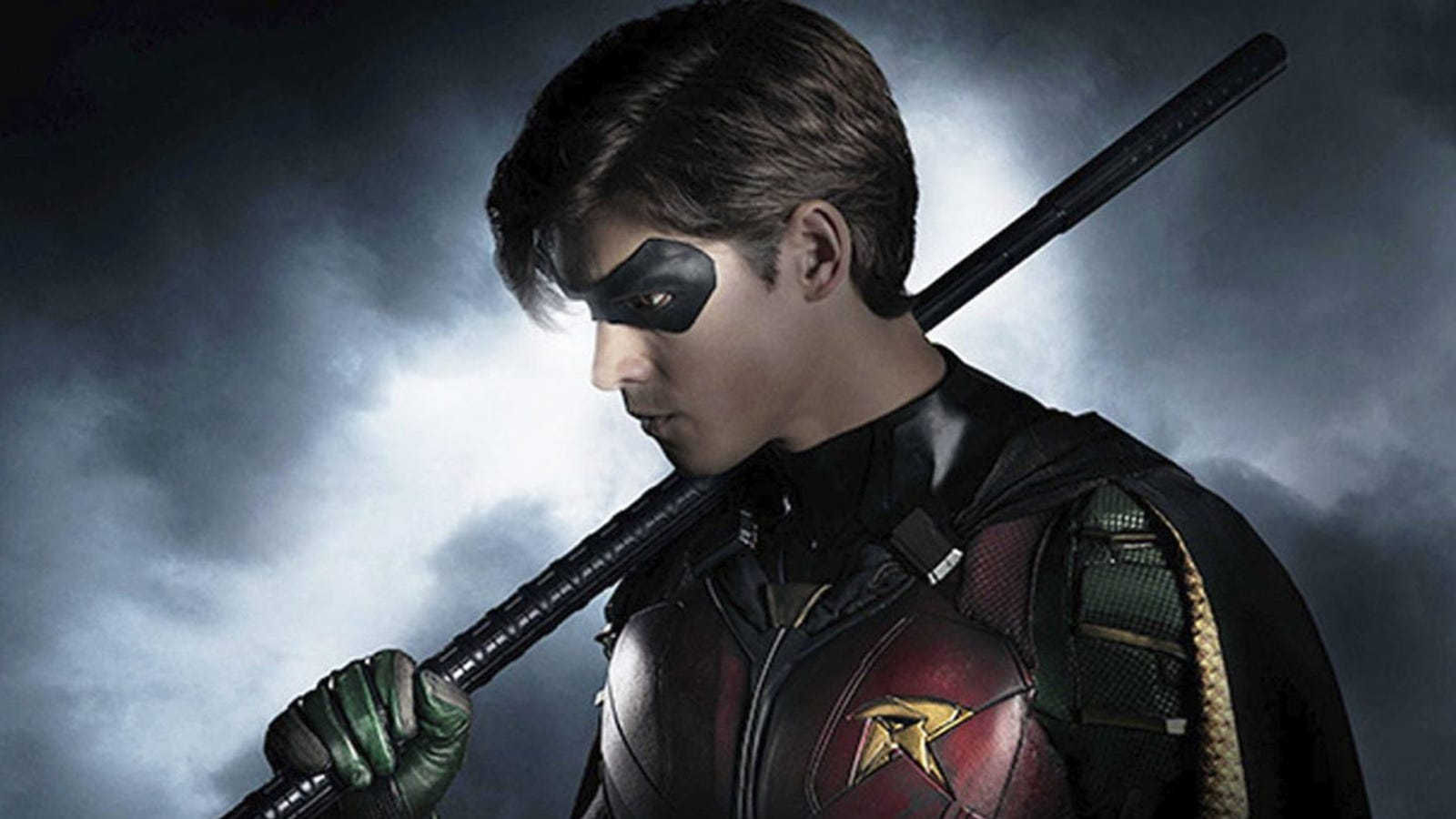 The First Titans Trailer Is a Brutal Introduction to Another Very Dark DC Universe