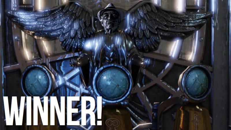 Illustration for article titled Kotaku 'Shop Contest: Ding: The Winners