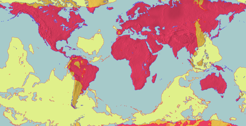 Illustration for article titled Averigua las antípodas exactas de tu ubicación con esta sencilla utilidad