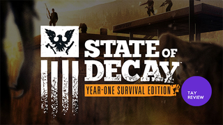 Illustration for article titled State Of Decay Year-One Survival Edition: The TAY Review