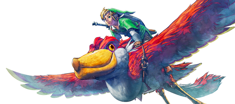 Illustration for article titled The Internet Reacts To A Possible Zelda Netflix Series