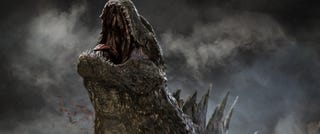 Illustration for article titled Gareth Edwards Explains The Most Important Thing Godzilla MUST Have