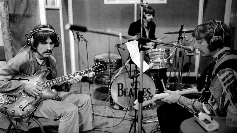 Illustration for article titled Escucha esta canción compuesta por una inteligencia artificial con el estilo de los Beatles