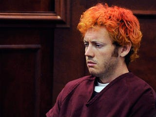 James Holmes, Aurora shooting suspect (Pool/Getty Images)
