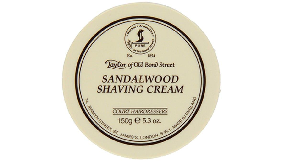 Your Top Five Picks For Best Shaving Cream