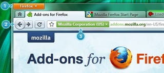 Illustration for article titled Firefox 4 Design Mock-Ups Get an Update