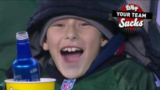 Why Your Team Sucks 2015: New York Jets