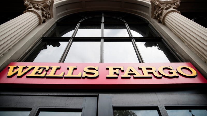Illustration for article titled Wells Fargo Faces $1 Billion Government Fine Over Auto Insurance Scandal: Report