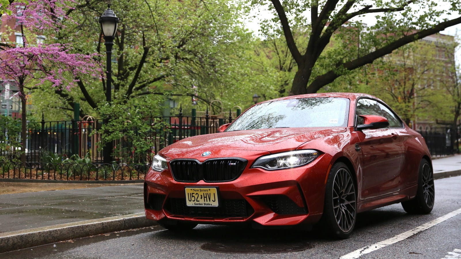 What Do You Want To Know About The 2020 BMW M2 Competition?