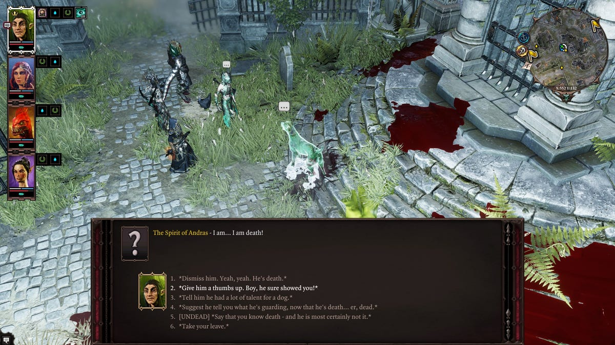 divinity original sin enhanced edition dismiss companion