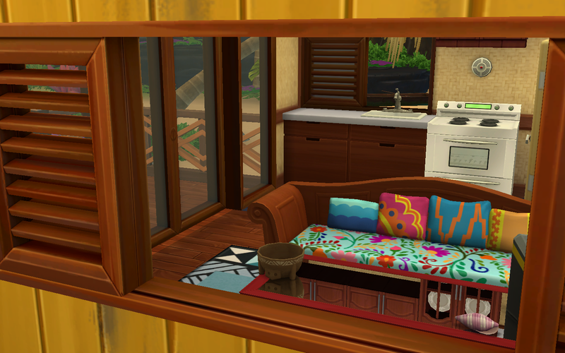 The Latest Sims 4 Expansion Is Fascinating, But Not Because