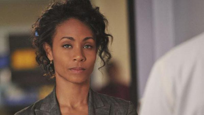 Illustration for article titled Jada Pinkett Smith will be one of the main villains of Gotham