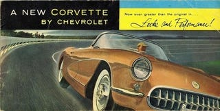Illustration for article titled The American Sports Car Manifesto Of 1956