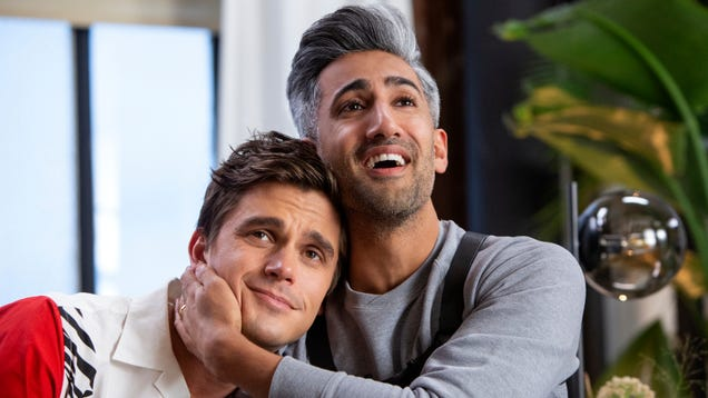 Queer Eye, Shrill, Catastrophe,and Arrested Development are the four horsemen of the secondStreamapocalypse