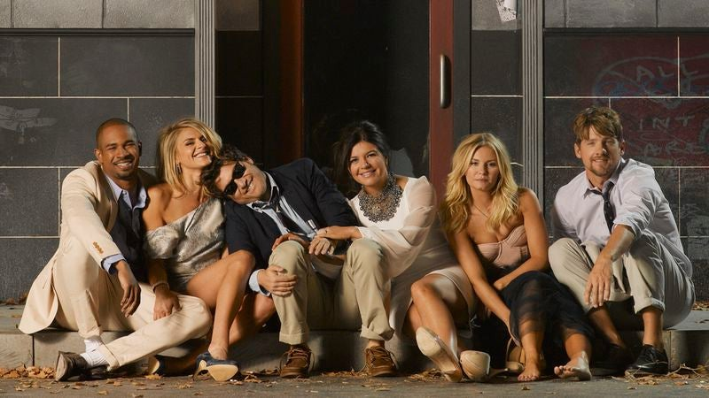 5 episodes that show why were still mourning Happy Endings