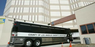 Los Angeles County Twin Towers Correctional Facility (David McNew/Getty Images News)