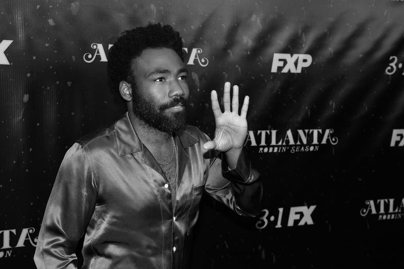 Illustration for article titled Making Donald Glover the 'Anti-Kanye' Is Gross and Wrong and Will Backfire, so Please Don't
