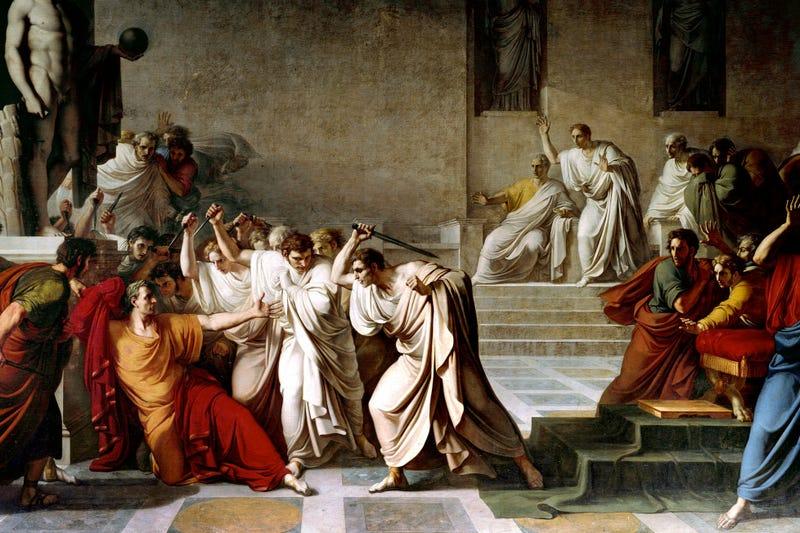 Illustration for article titled CoupD'état Like Handling