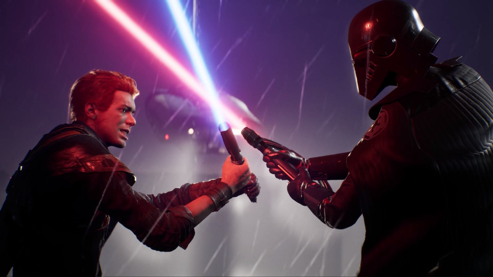 In the New Jedi: Fallen Order Trailer, the Fire of the Jedi Flickers Once More