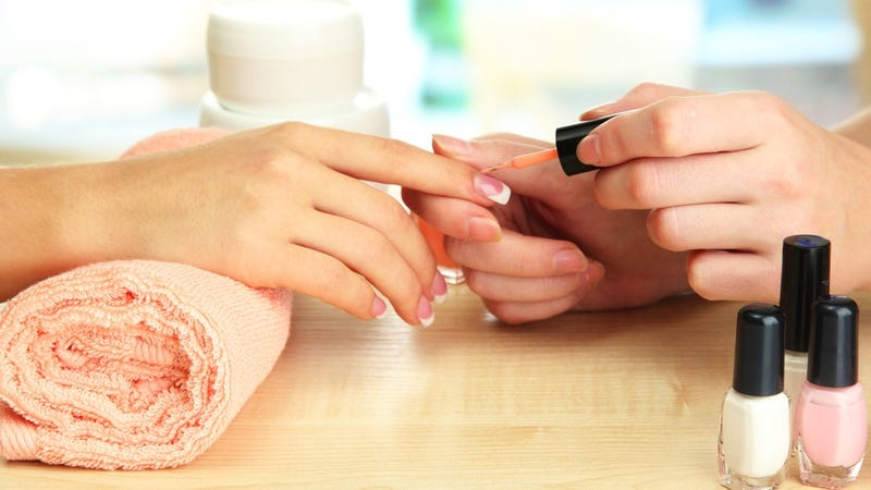 Illustration for article titled Human Trafficking Victims Working in Plain Sight at U.K. Nail Salons