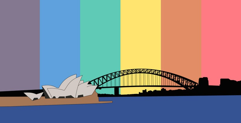 Illustration for article titled New South Wales Labor Won't Force MPs to Vote For Marriage Equality