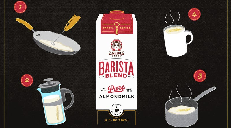 Califia Farms Barista Blend